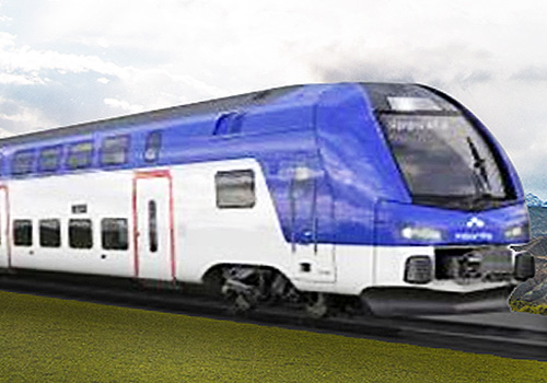 Stadler Transitio